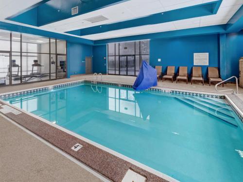 Hampton Inn Pittsburgh-Monroeville - Hotel