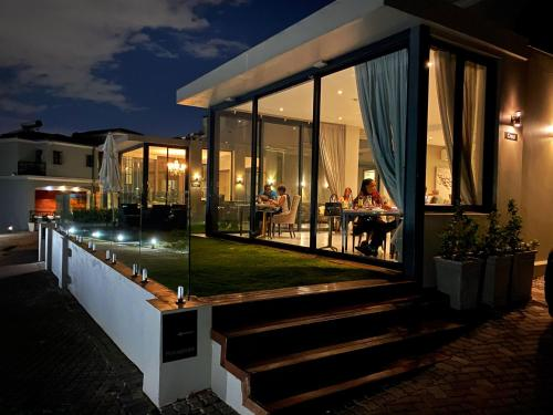 . The Northcliff