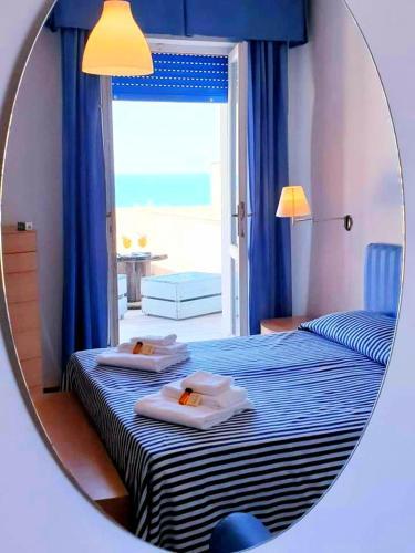 . Hotel Villa dei Gerani