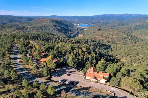 High Sierra Condominiums - Accommodation - Ruidoso