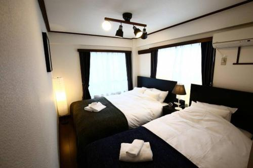 Near Shinjuku. 5 min to St. for 5 Guest!