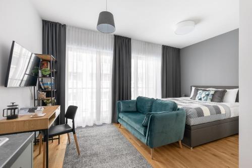 . Rent like home - Pawia 51