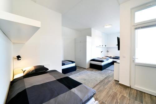Apartments Dubec - Sesvete
