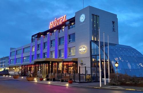 . Hotel Keflavik by Keflavik Airport