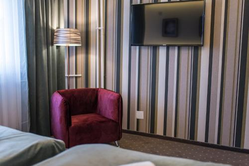 . Hotel Tehnograd