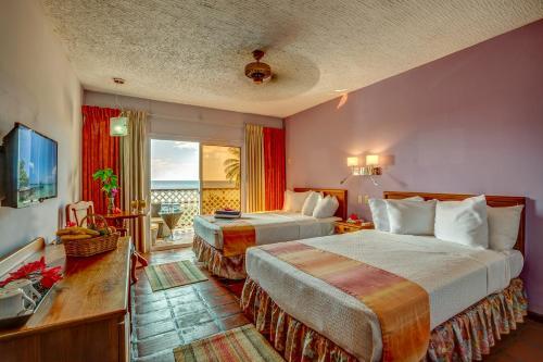 תמונות לחדר Grafton Beach Resort