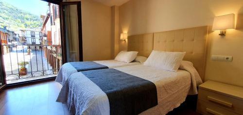 . Hotel Casa Ramon Molina Real