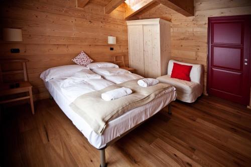 B&B La Locanda - Accommodation - Macugnaga