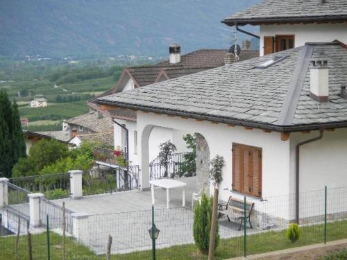 . Villa Isabella