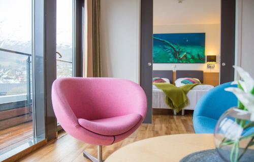 Hotell Ivar Aasen - Photo 4 of 26