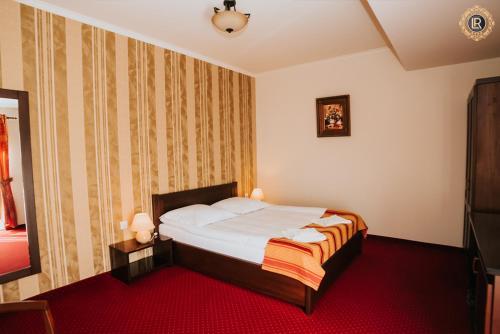 La Rezidenta - Sibiu