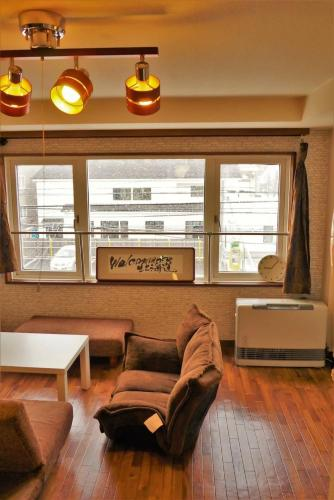 Sapporo - Apartment - Vacation STAY 10198