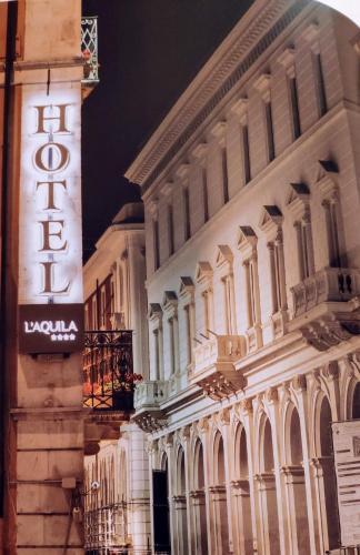 Hotel L'Aquila - Apartment - L'Aquila