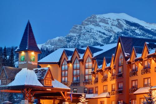 Holiday Inn Canmore - Photo 4 of 54