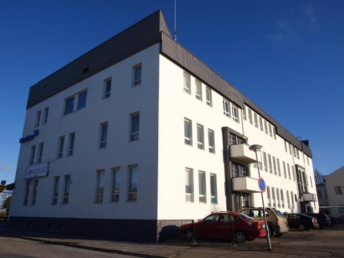 . Hotel Suonenjoki