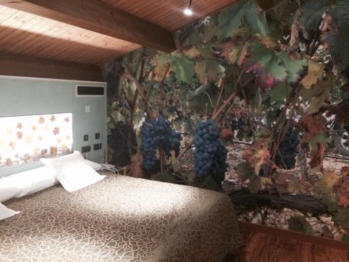 Superior Suite - single occupancy Hotel el Lagar de Isilla 4