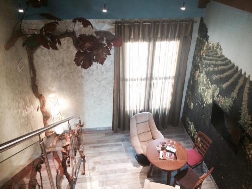 Superior Suite - single occupancy Hotel el Lagar de Isilla 7