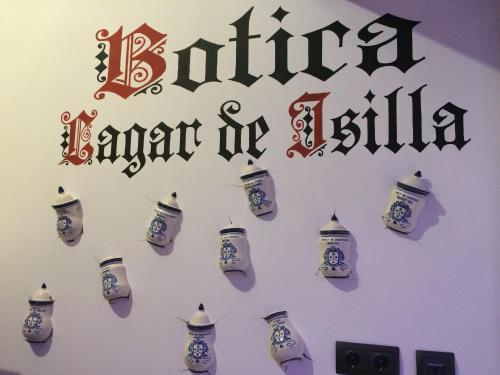 Suite Superior - Uso individual Hotel SPA Bodega El Lagar de Isilla 16