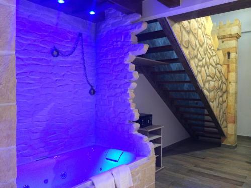 Superior Suite - single occupancy Hotel el Lagar de Isilla 18