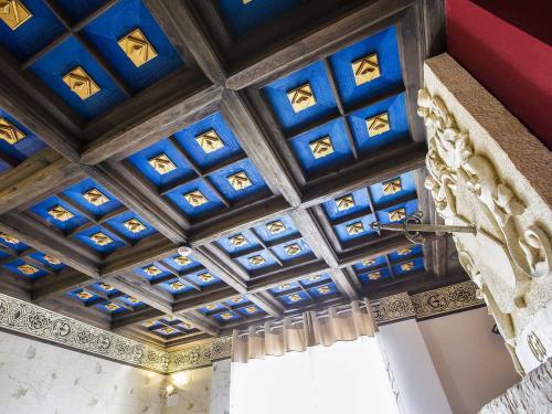 Double or Twin Room - single occupancy Hotel el Lagar de Isilla 14