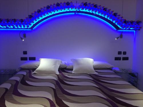 Double or Twin Room - single occupancy Hotel el Lagar de Isilla 6