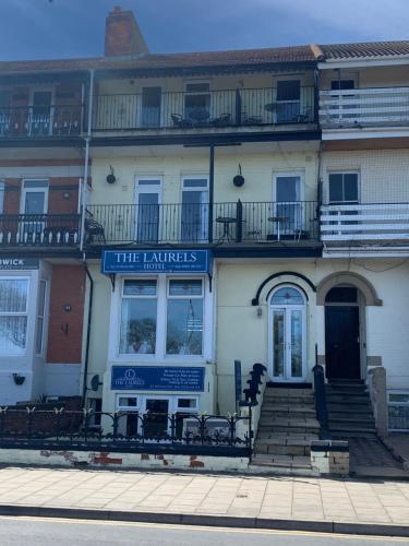 The Laurels Hotel - Photo 1 of 71