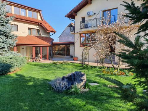 Accommodation in Satu Mare
