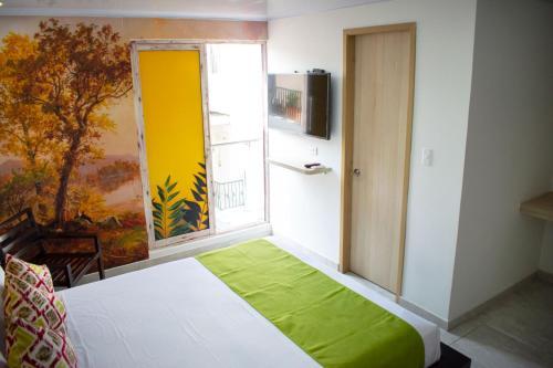 Hotel Victoria Plaza Millenium - image 11