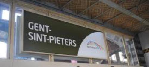 2 person room between Expo Ghent & Ghent Sint Pieters station, Pension in Gent bei Schelderode