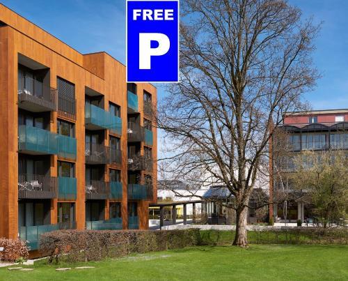 Newstar  (Free Parking), Pension in St. Gallen bei St. Gallen