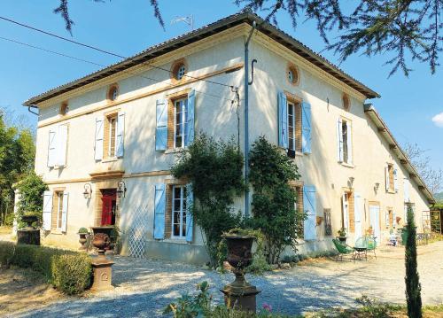 Accommodation in Lisle-sur-Tarn