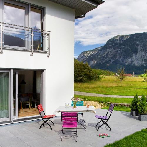 Apartment Brigitte - Obertraun/Dachstein