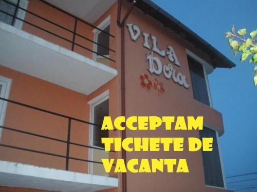 . Vila Dora