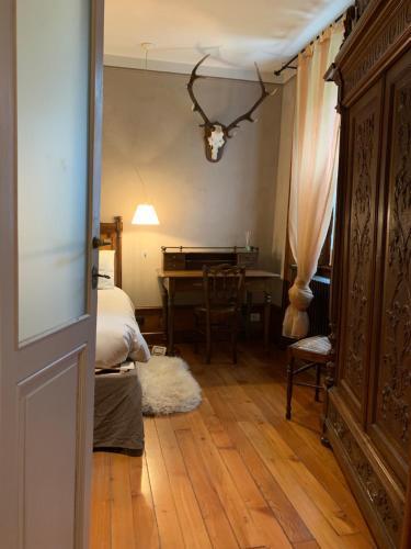 Tre Alberi Liberi - Accommodation - Alagna Valsesia
