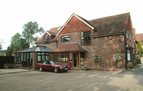 Gatwick House (Bed & Breakfast)