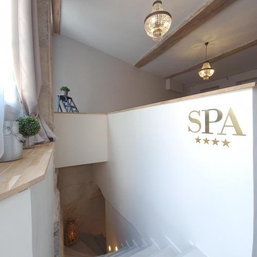 La Dolce Vita Spa privatif - Accommodation - Dole