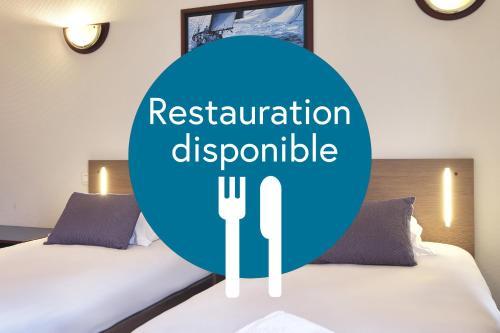 Zenitude Hôtel-Résidences Carcassonne Nord - Hôtel - Carcassonne