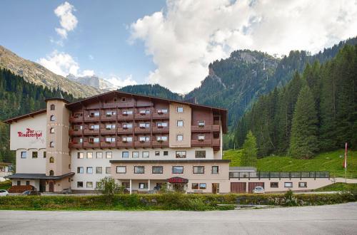 Der Rindererhof - Hotel - Hintertux