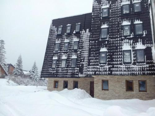 Apartments and rooms Max-Well - Jahorina