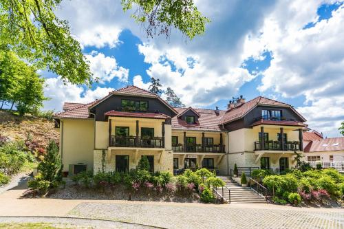 . Berberys Park Hotel