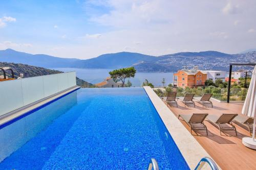 Villa Premium 2 - Accommodation - Kas