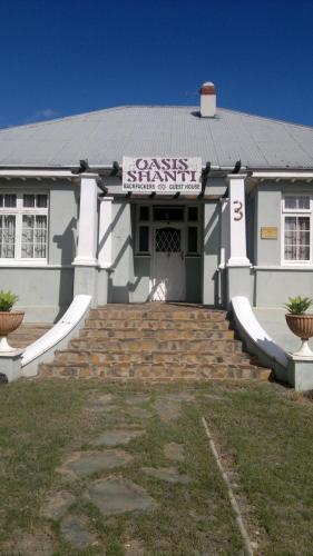 Oasis Shanti Backpackers