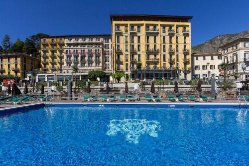 . Hotel Britannia Excelsior