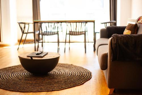 Modern and cozy apartament at Arinsal with views - Apartment - Pal-Arinsal