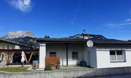Bungalow Baloo ferienhaus - Chalet - St Johann in Tirol