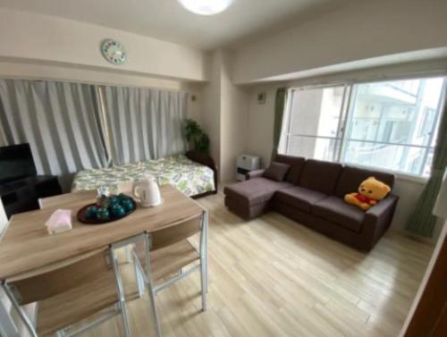 IK Minami 6-jo Residence C-5 - Vacation STAY 10855