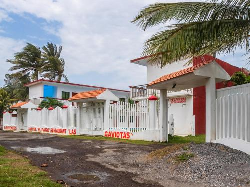 . Hotel El Faro By Rotamundos
