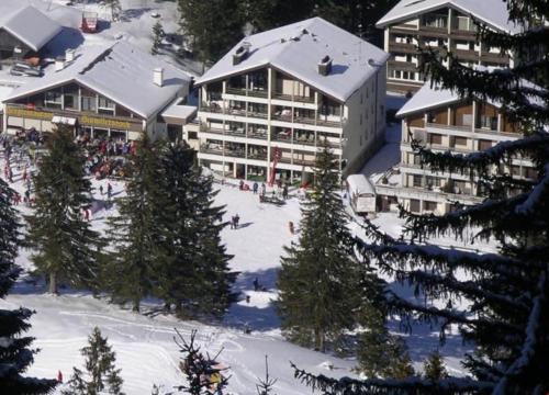 Ferienwohnung Mörlialp - Hotel - Giswil