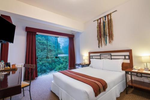 . Tierra Viva Machu Picchu Hotel