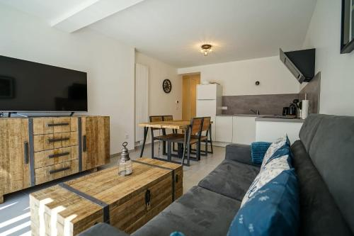 The Family Lake - Appartement 2 chambres terrasse & parking - Apartment - Lathuile